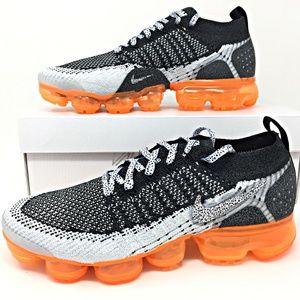 Nike Air VaporMax 2 'Safari' Mens Sneakers NEW